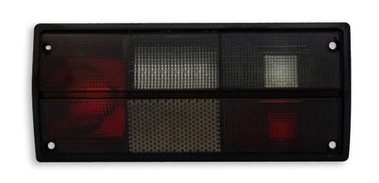 vw t3 bus bully transporter r ckleuchten r cklichter. Black Bedroom Furniture Sets. Home Design Ideas