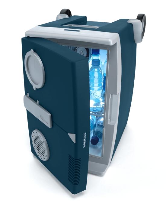 thermoelektrische k hlbox waeco w35 12 230v neu ovp. Black Bedroom Furniture Sets. Home Design Ideas