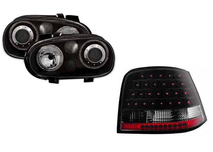 klarglas scheinwerfer golf 3 laser eye eyeglasses. Black Bedroom Furniture Sets. Home Design Ideas
