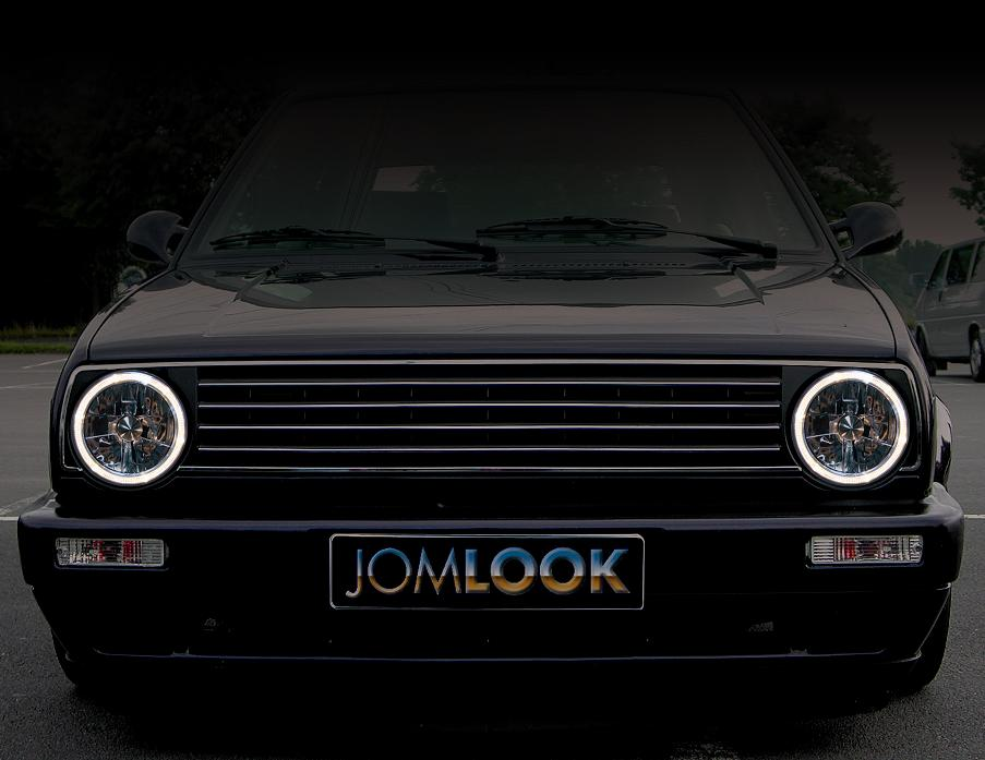 Golf 2 Angel Eyes